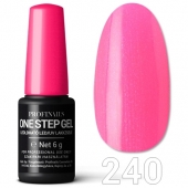 Profinails  One Step Gel LED/UV  6gr No.240