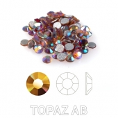 30 Topaz Aurore Boreale s6
