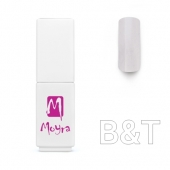 Moyra mini gél lak 5,5 ml  Base & Top