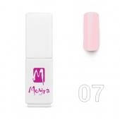 Moyra mini gél lak 5,5 ml  No. 07