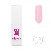 Moyra mini gél lak 5,5 ml  No. 09