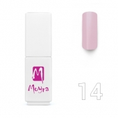 Moyra mini gél lak 5,5 ml  No. 14