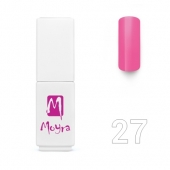 Moyra mini gél lak 5,5 ml  No. 27