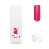 Moyra mini gél lak 5,5 ml  No. 38