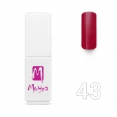 Moyra mini gél lak 5,5 ml  No. 43