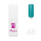 Moyra mini gél lak 5,5 ml  No. 48