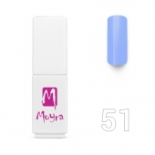 Moyra mini gél lak 5,5 ml  No. 51