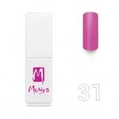 Moyra mini gél lak 5,5 ml  No. 31