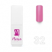 Moyra mini gél lak 5,5 ml  No. 32
