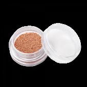 Moyra perličky - kaviar No. 03 Rose Gold