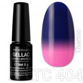 Profinails gél lak LED/UV 6 g No.404 (TC series)