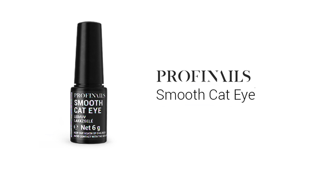 Profinails  Smooth Cat Eye